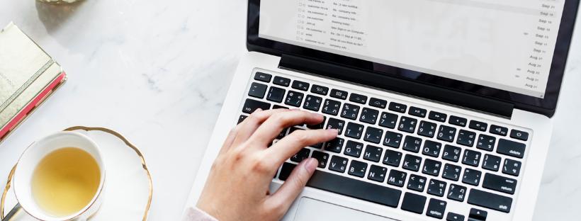 Strategies for Sending Effective Emails | The Career Center
